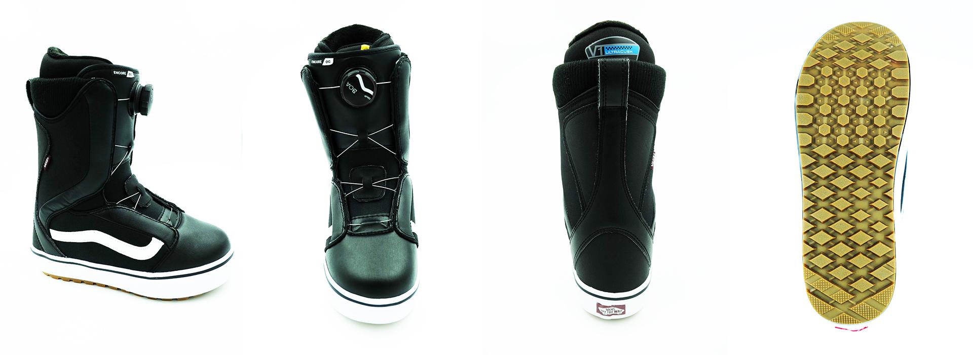Новая коллекция ботинок Vans