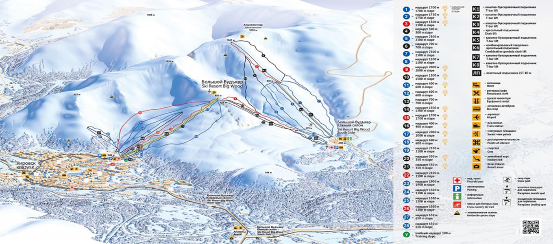 Сноубординг по-русски