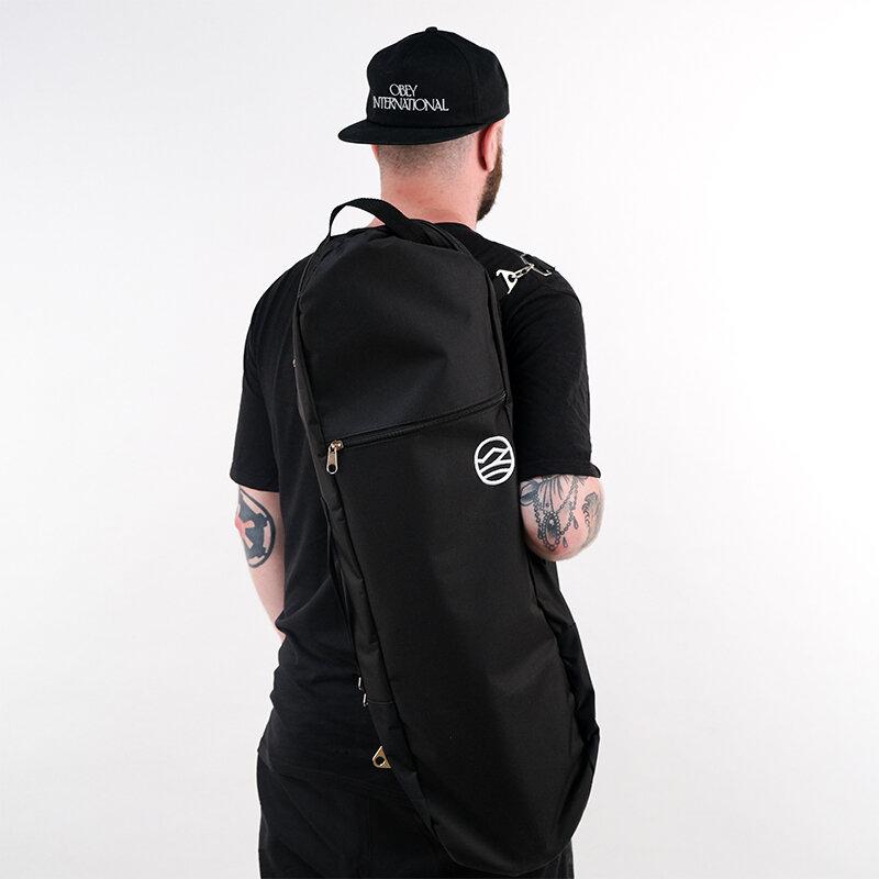 Чехол для скейтборда RIDESTEP Black 2021