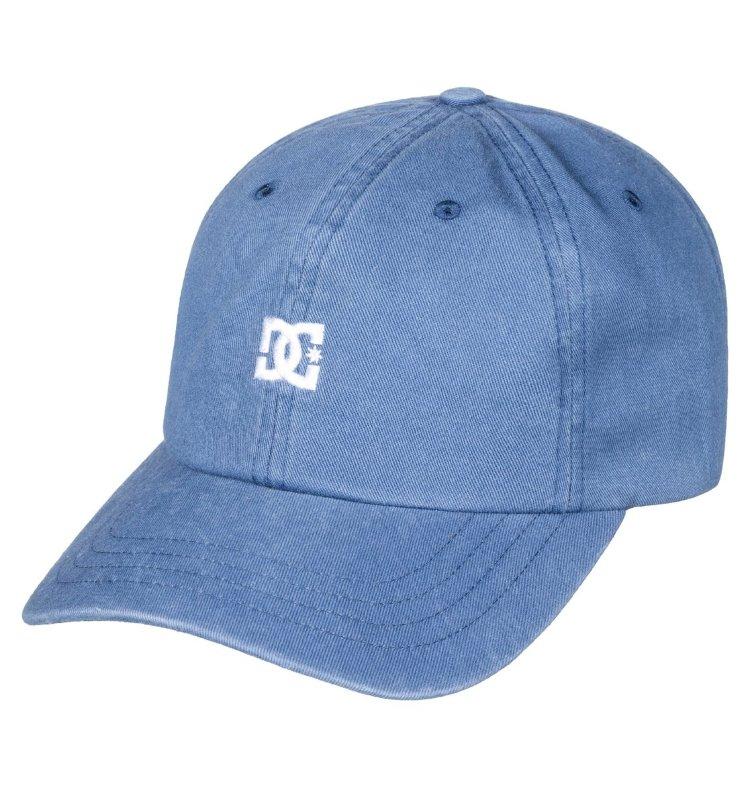 Купить Кепка-бейсболка для мальчиков-подростков DC SHOES Uncle Fred By Blue Mirage, Китай