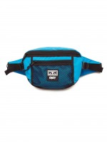 Сумка на пояс OBEY Conditions Waist Bag Pure Teal
