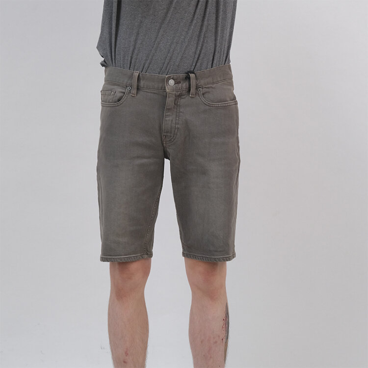 Шорты мужские DC SHOES Worker Straight M Light Grey  - купить со скидкой