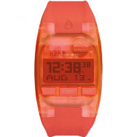 Часы NIXON Comp S A/S All Bright Coral