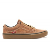 Кеды мужские VANS x Anti-Hero Mn Old Skool Pro Cardiel/Camel