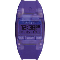 Часы NIXON Comp S A/S All Purple