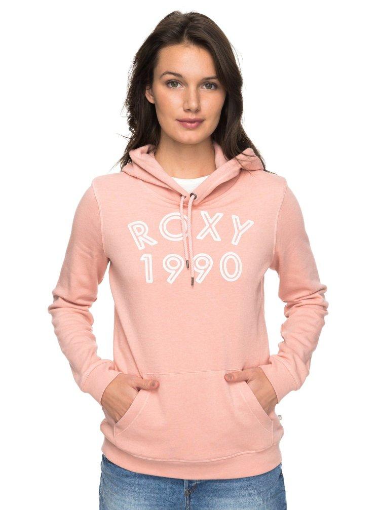 Купить Джемпер женский ROXY Fullofhooda J Rose Tan, Китай