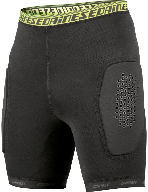 Купить Защитные шорты DAINESE Soft Pro Shape Short Black, Тунис