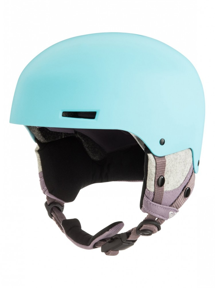 Купить Шлем д/горных лыж и сноуборда ROXY Muse J Bachelor Button, Китай