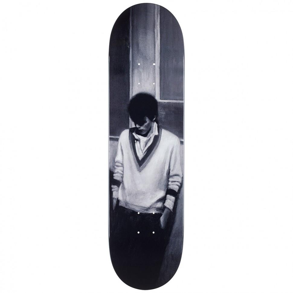 Дека для скейтборда DEATHWISH Jg Good Kid Deck  8.25 дюйм