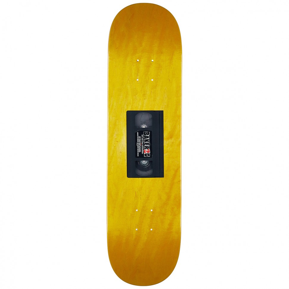 Дека для скейтборда DEATHWISH Jh The Black Tape Deck  8.25 дюйм