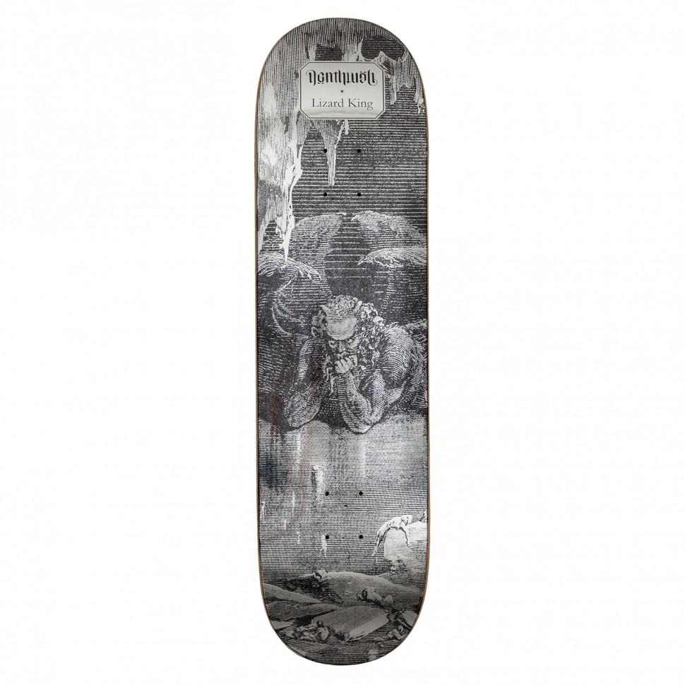 Дека для скейтборда DEATHWISH Lk Inferno Deck  8.3875 дюйм