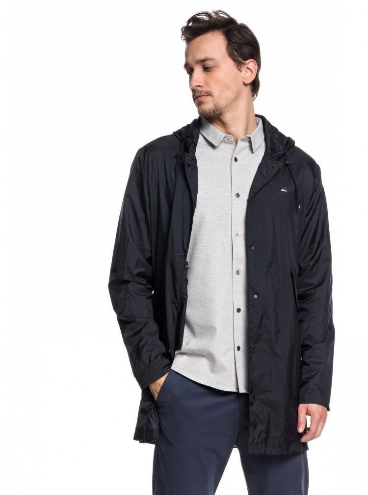 Купить Куртка QUIKSILVER Qpakcoach M Black, Китай