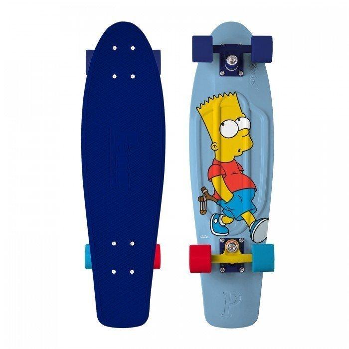 Комплект Лонгборд PENNY Simpsons 27