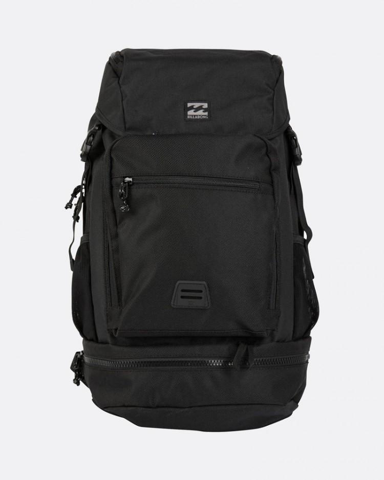 Купить Рюкзак мужской BILLABONG Alpine Pack Stealth, Китай