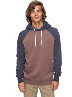 Джемпер мужской QUIKSILVER Everyday Hood M Marron Heather