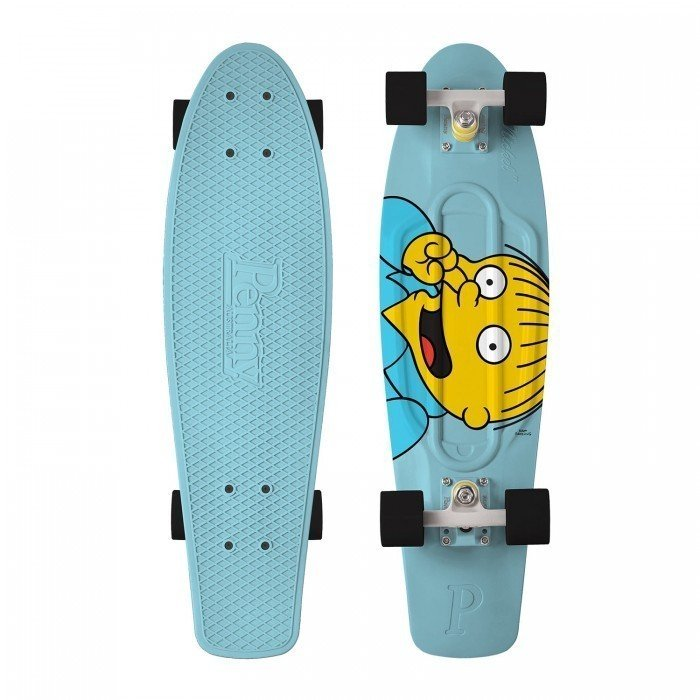 Купить Комплект Лонгборд PENNY Simpsons 27 Ltd RALPH, Китай
