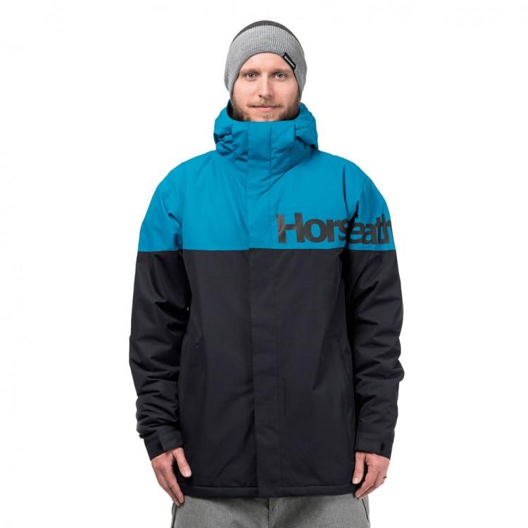 Купить Куртка для сноуборда мужская HORSEFEATHERS M Gannet Jacket Blue