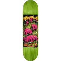 Дека Скейтборд REAL SKATEBOARDS Brd Brockel Pig Zen