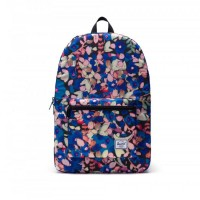 Рюкзак HERSCHEL Packable Daypack Painted Floral 24.5L