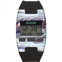 Часы NIXON Comp S A/S Marbled Multi/Black