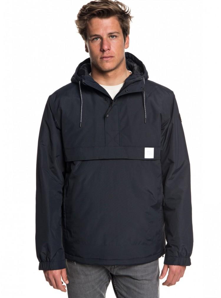 Купить Куртка QUIKSILVER Tazawa M Black, Китай