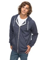 Кардиган мужской QUIKSILVER Everydayzip M Navy Blazer Heather