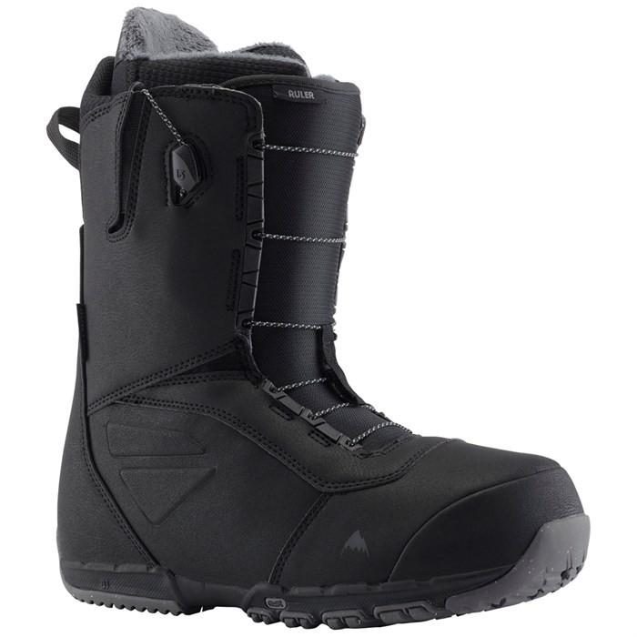 Купить Ботинки для сноуборда мужские BURTON Ruler Black, Китай