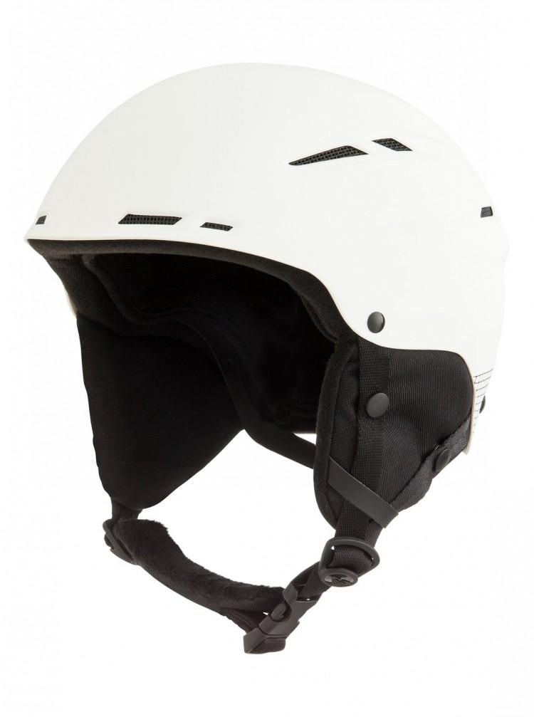 Купить Шлем д/горных лыж и сноуборда ROXY Alley Oop J Bright White, Китай