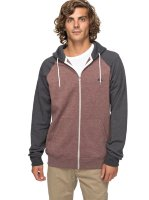 Кардиган мужской QUIKSILVER Everydayzip M Marron Heather
