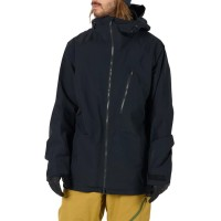 0eedc6cc11b0 Куртка для сноуборда мужская BURTON M Ak Gore-Tex Cyclic Jacket True Black