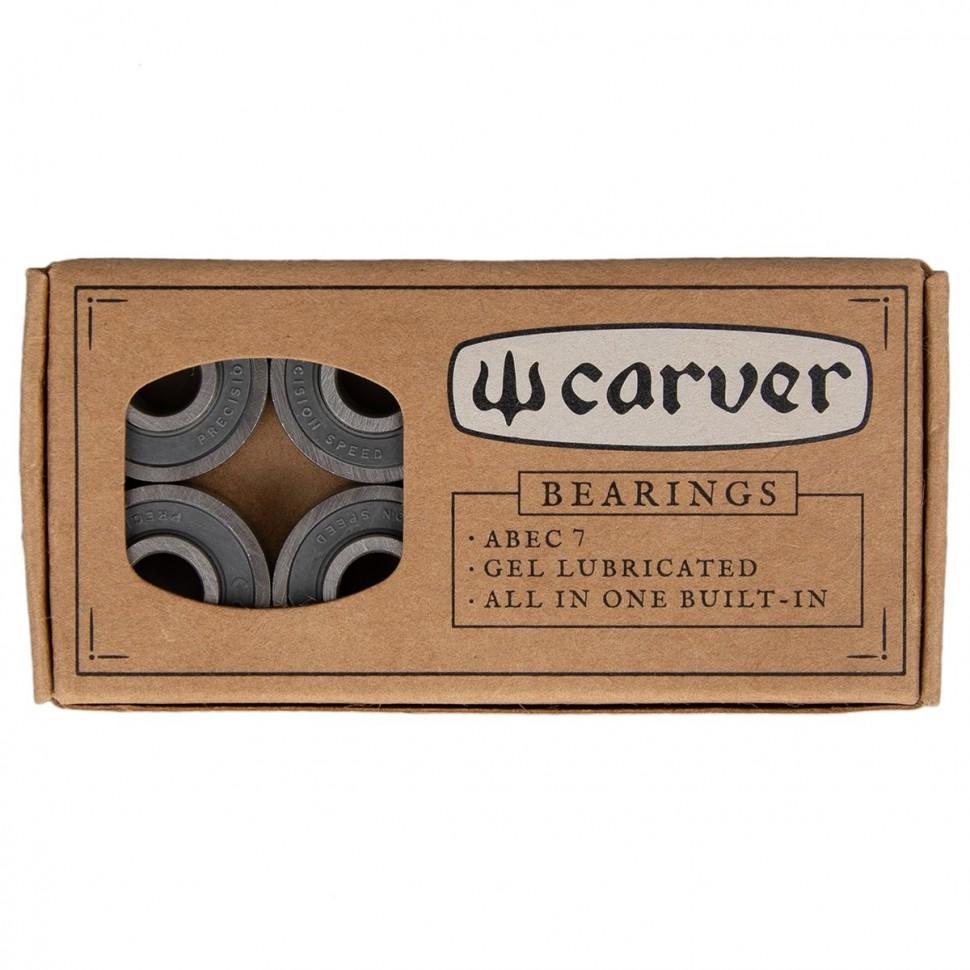 Подшипники CARVER Wheel Bearings ABEC7 фото