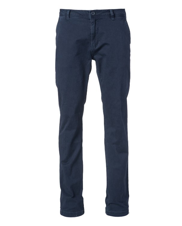 Брюки RIP CURL Travellers Straight Chino Pant Mood Indigo, фото 1