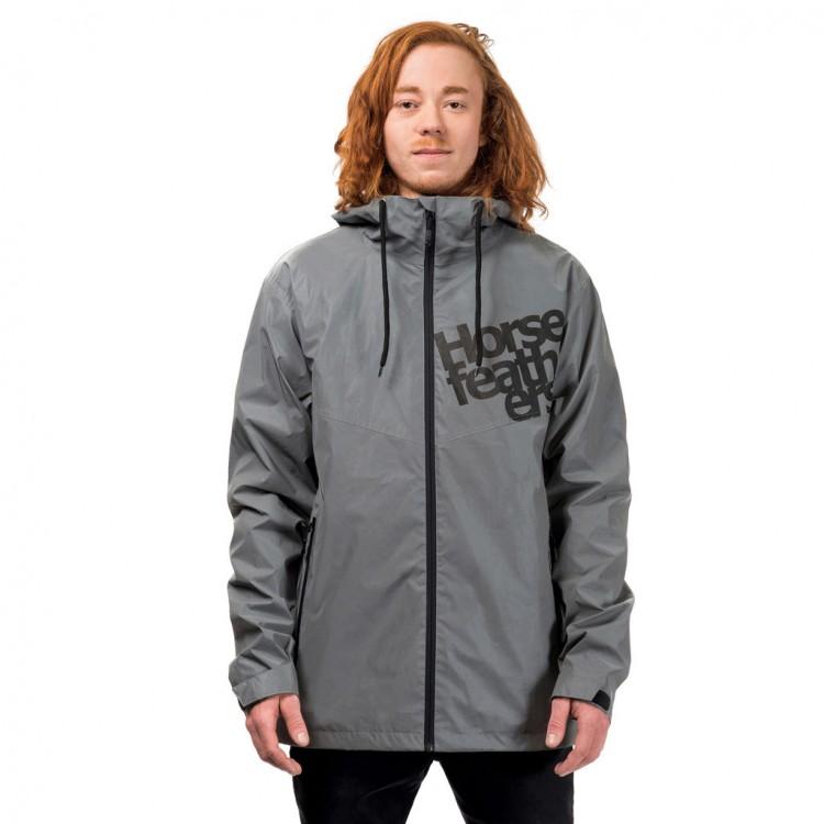 Купить Куртка мужская HORSEFEATHERS M Brace Jacket Reflective