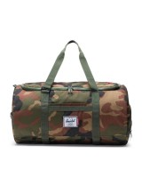 Сумка дорожная HERSCHEL Independent Sutton Woodland/Cypress