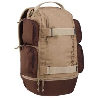 Рюкзак спортивный М BURTON Distortion Pack Kelp Heather 29L