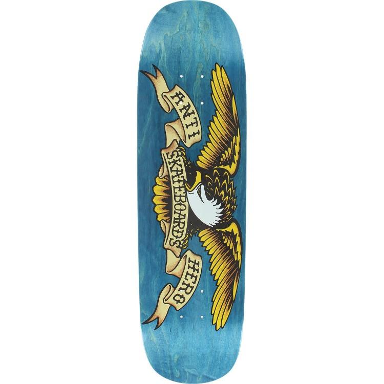 Купить Дека Скейтборд ANTI-HERO Brd Shaped Eagle, Мексика