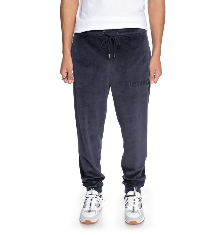 Брюки мужские DC SHOES Maytown Pant M Dark Indigo, фото 1