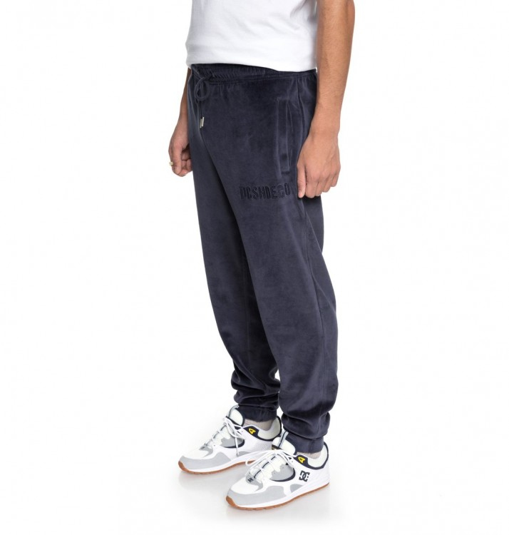 Брюки мужские DC SHOES Maytown Pant M Dark Indigo, фото 2