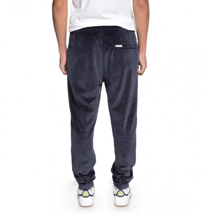 Брюки мужские DC SHOES Maytown Pant M Dark Indigo, фото 4