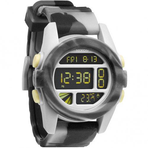 Купить часы Nixon по приемлемым ценам в интернет магазине