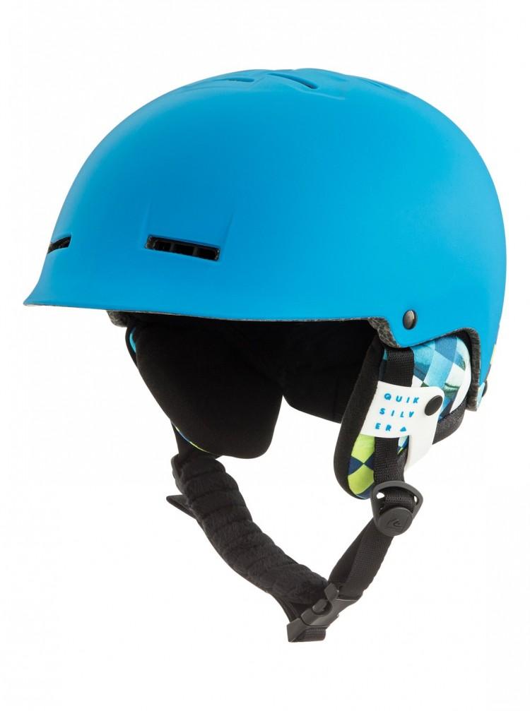 Купить Шлем д/горных лыж и сноуборда QUIKSILVER Fusion M Lime Green_Check Atomic, Китай