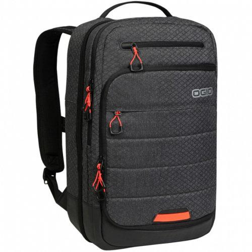 Купить Рюкзак OGIO Access Pack A/S Black/Burst, Вьетнам