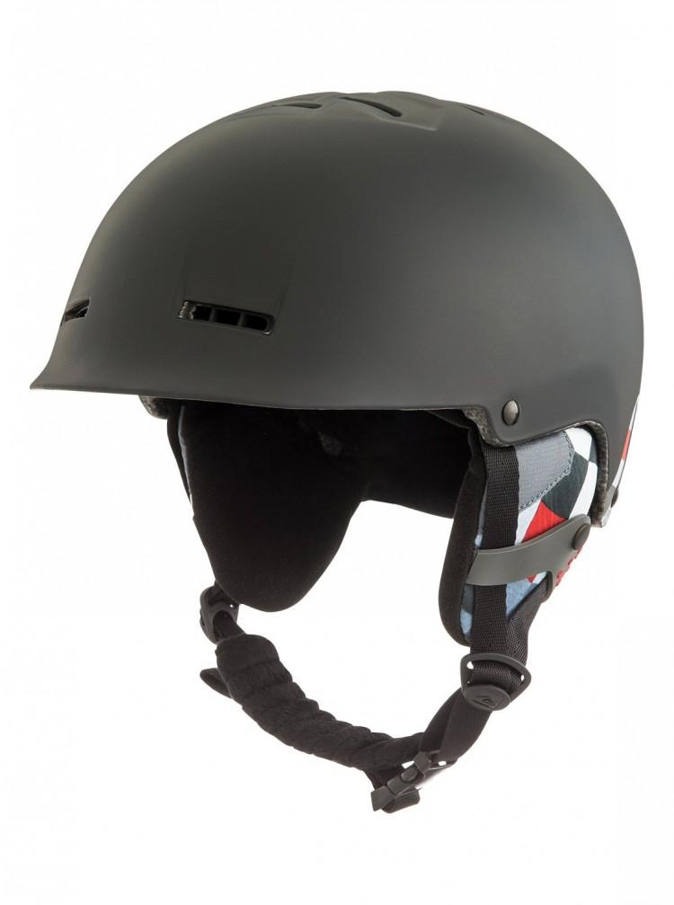 Купить Шлем д/горных лыж и сноуборда QUIKSILVER Fusion M White_Check Atomic, Китай