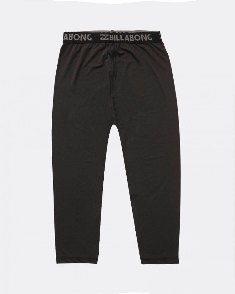 Купить Термоштаны мужские BILLABONG Operator Pant Black, Китай
