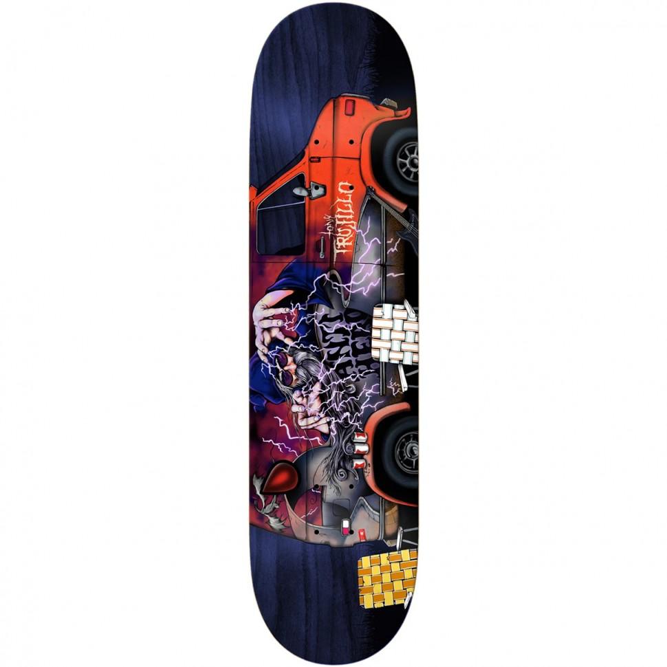 Дека для скейтборда ANTI-HERO Brd Trujillo Vanatics 8.25 дюйм