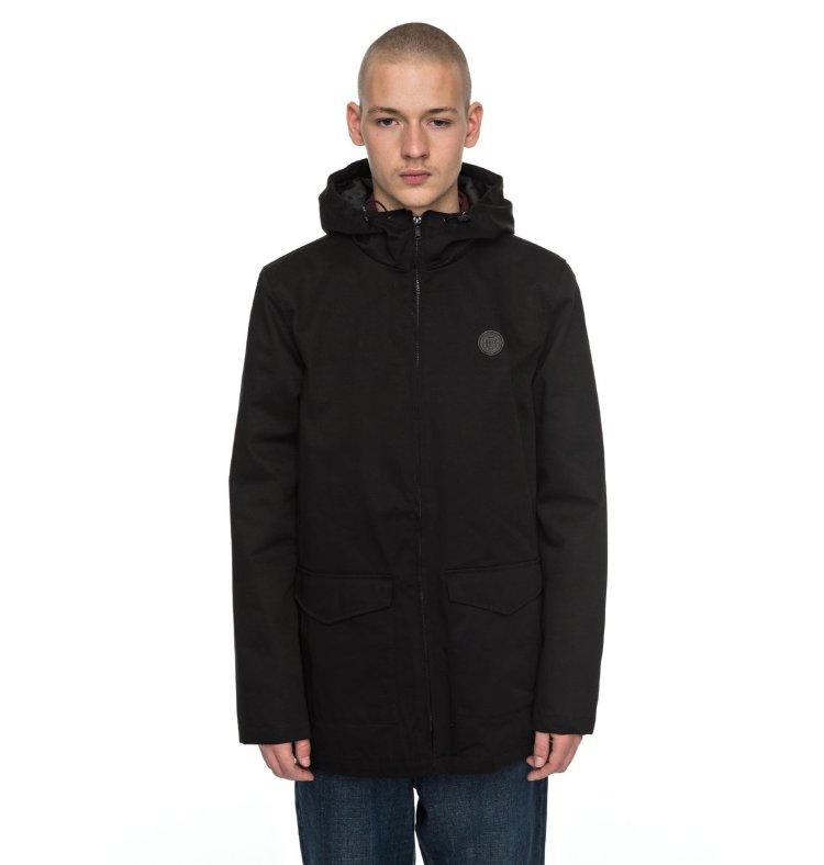 Купить Куртка мужская DC SHOES Exford M Black, Китай