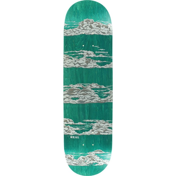 Купить Дека скейтборд REAL SKATEBOARDS Brd Odyssey Donnelly, Мексика