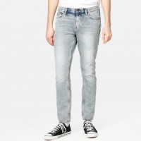 Джинсы CHEAP MONDAY Sonic Hex Blue