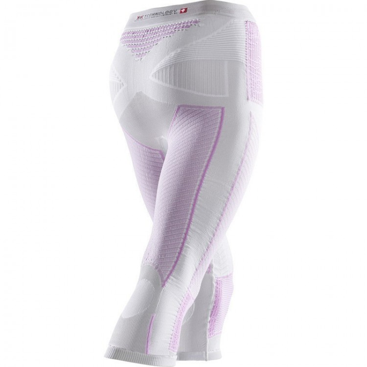 Термоштаны женские X-BIONIC Lady Radiactor EVO Pants Medium, фото 2