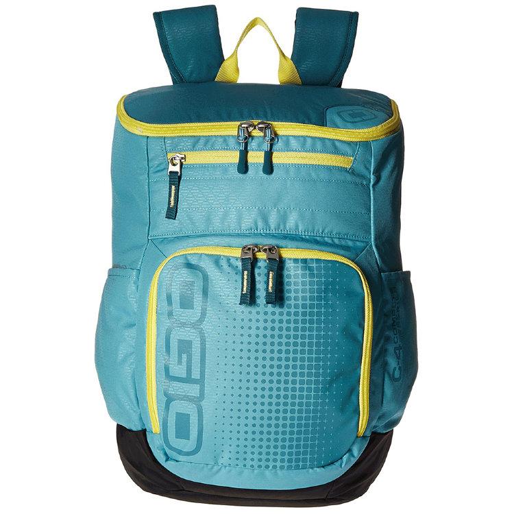 Купить Рюкзак спортивный OGIO C4 Sport Pack A/S Aqua, Вьетнам